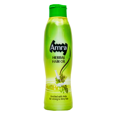 Amra Herbal Hair Oil